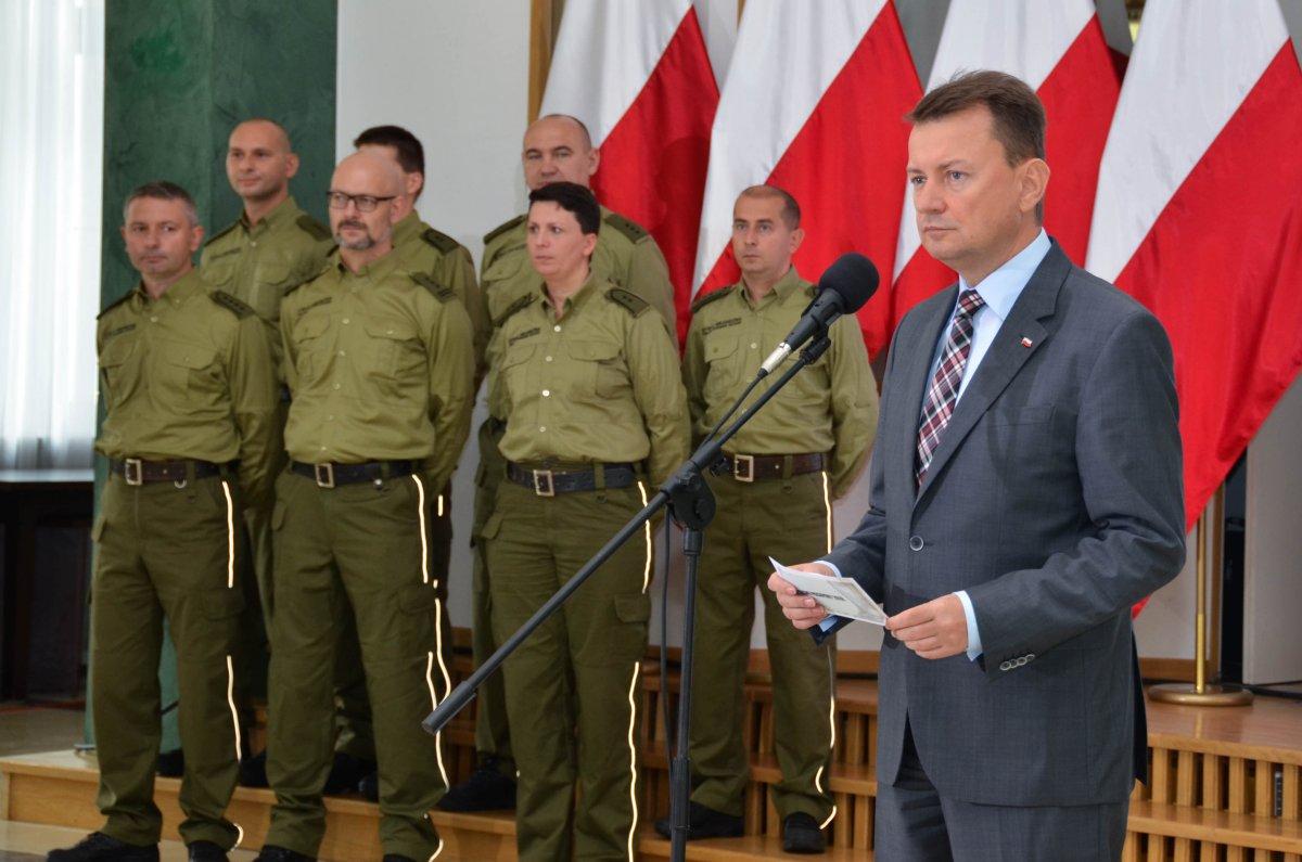 Zaprojektowaliśmy Polski Paszport 2018